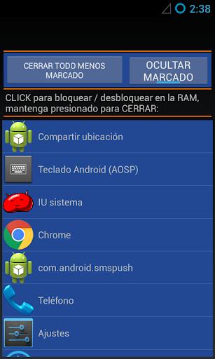 玩工具App|LiberApps RAM Booster免費|APP試玩