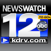 KDRV NewsWatch 12