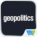 Geopolitics icon