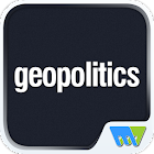 Geopolitics icon