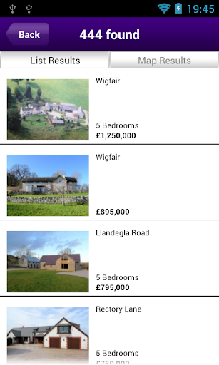 【免費生活App】Williams Estates-APP點子