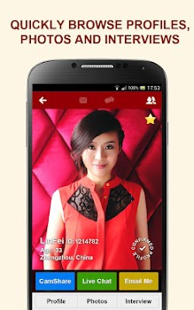AsianDate: Date and Chat App