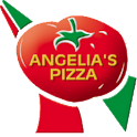 Angelia's Pizza logo