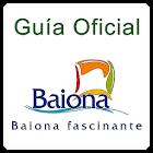 Baiona Guía Oficial icon