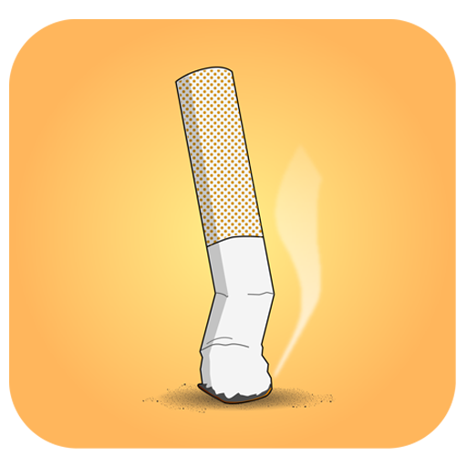 Quit smoking Pro LOGO-APP點子