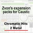 Chromatic Hits 2 - Metal icon