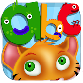 Learn To Read ABC For Kids