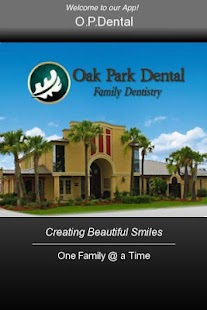 Oak Park Dental - screenshot thumbnail