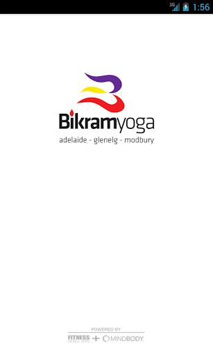 Bikram Yoga Adelaide
