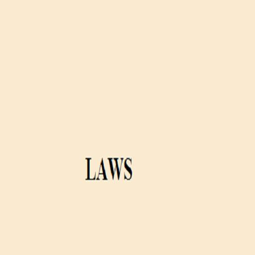 LAWS LOGO-APP點子