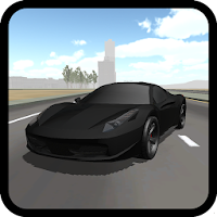 Traffic City Racer 3D 1.1