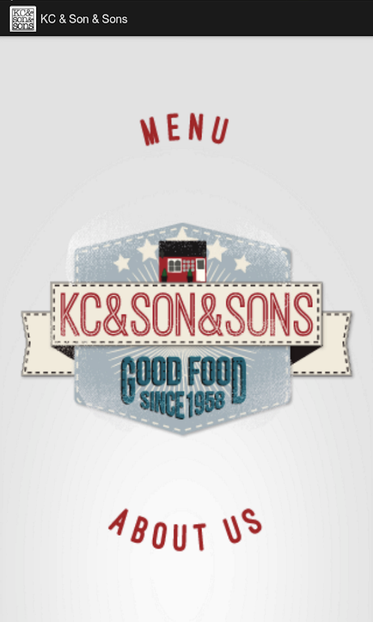 KC & Son & Sons KCs- screenshot