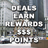 Deals Boston Earn Rewards Cash