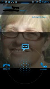 JellyBlueX (free) CM9/CM10 - screenshot thumbnail