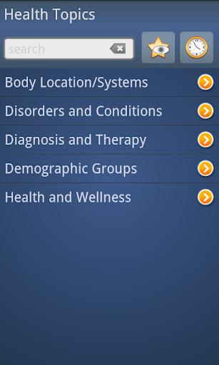 Health Topics free