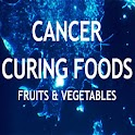 Cancer Curing Foods icon