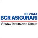 BCR Asigurari de Viata VIG logo