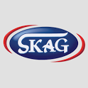 SKAG AR Safari icon