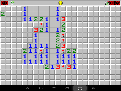 Minesweeper 1.7.6 screenshots 8