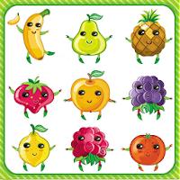 Fruit Line Connect Picachu 1.0