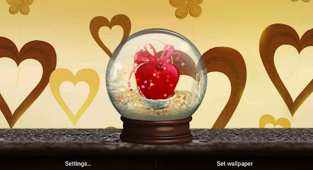 Love World Live Wallpaper Free 1.3 screenshot 636996