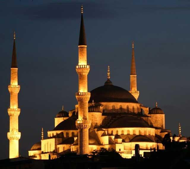 Mosques Wallpapers- screenshot