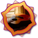 Playing the Guitar Theme icon