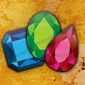 Pyramid Jewels Challenge icon