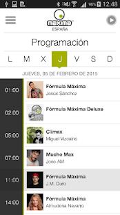Máxima Fm Radio - náhled