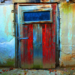 by Vukosava Radenovic - Buildings & Architecture Decaying & Abandoned (  )