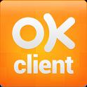 OK Client icon