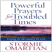 POWERFUL PRAYERS TROUBLE TIMES