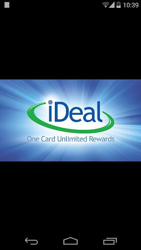 iDeal Card