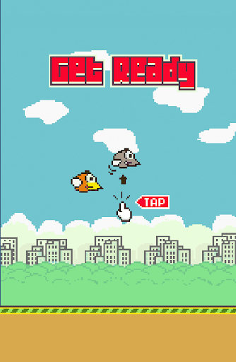 Floppy Bird New