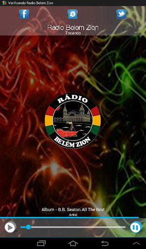 RADIO BELEM ZION