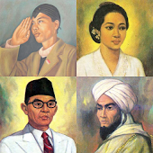 Kuis Pahlawan Indonesia