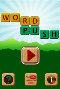 WORD PUSH - Word Search Puzzle- screenshot thumbnail