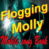 Flogging Molly SongBook