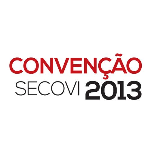 Convenção Secovi 2013 LOGO-APP點子