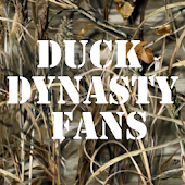Ultimate Fans of Duck Dynasty