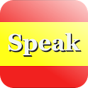 Speak Spanish icon