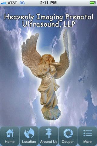 Heavenly Imaging