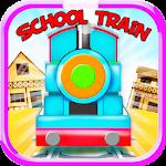 Preschool Educational Train