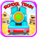 Preschool Educational Train icon
