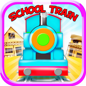 Preschool Educational Train for PC and MAC