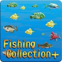 Fishing Collection+ logo