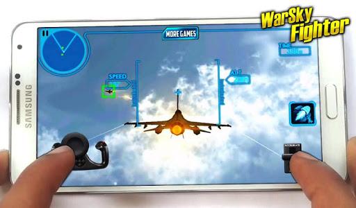 WarSky Fighter