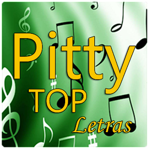 Pitty TOP Letras  APK file for Android