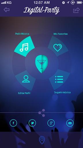 【免費音樂App】Digital Party (Demo)-APP點子