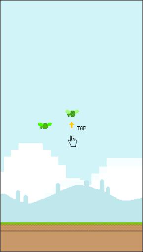 Rescue Bird Diwali